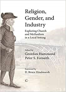 Religion, Gender, and Industry (Paperback)
