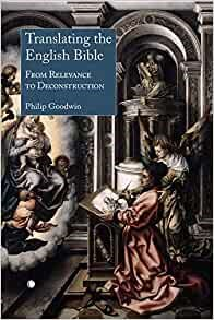 Translating the English Bible (Paperback)