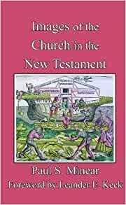 Images of the Church in the New Testament (Paperback)