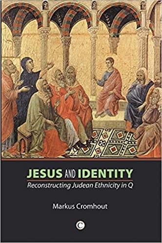 Jesus and Identity (Paperback)