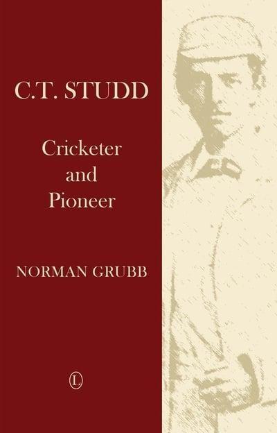 C.T. Studd (Paperback)