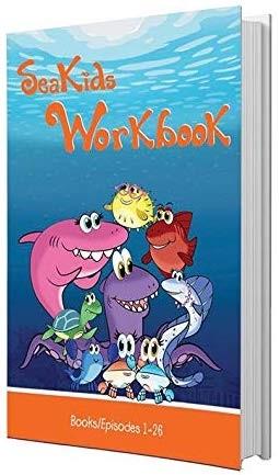 SeaKids Curriculum Workbook (Paperback)