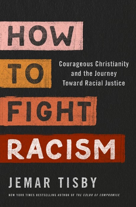 How to Fight Racism (Hard Cover)