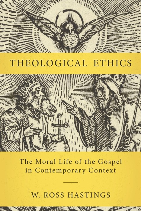 Theological Ethics (Hard Cover)