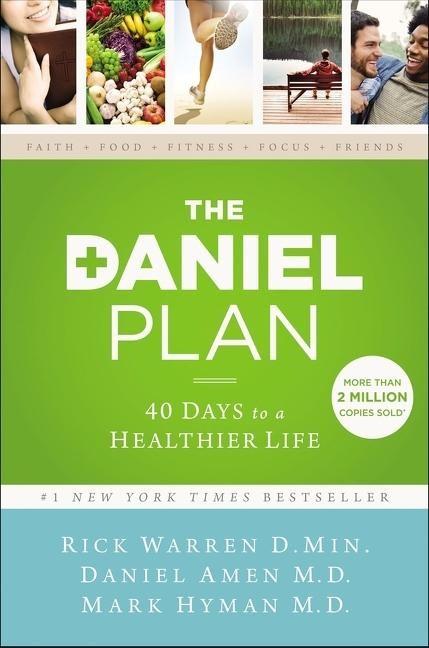 The Daniel Plan (Paperback)