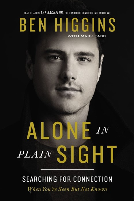 Alone in Plain Sight (Hard Cover)