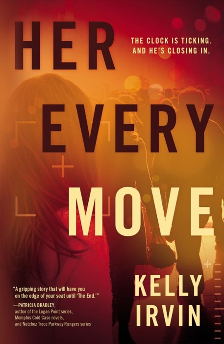 Her Every Move (Paperback)