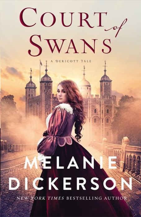 Court of Swans (Hard Cover)