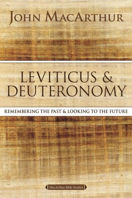 Leviticus and Deuteronomy (Paperback)