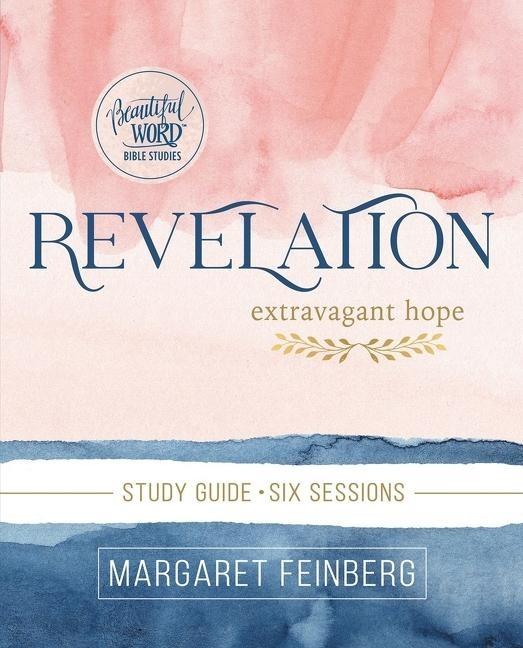 Revelation Study Guide (Paperback)
