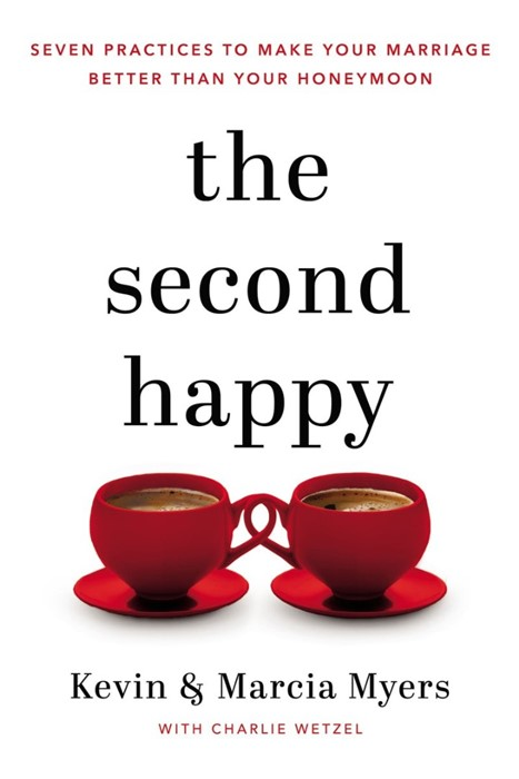 The Second Happy (Hard Cover)