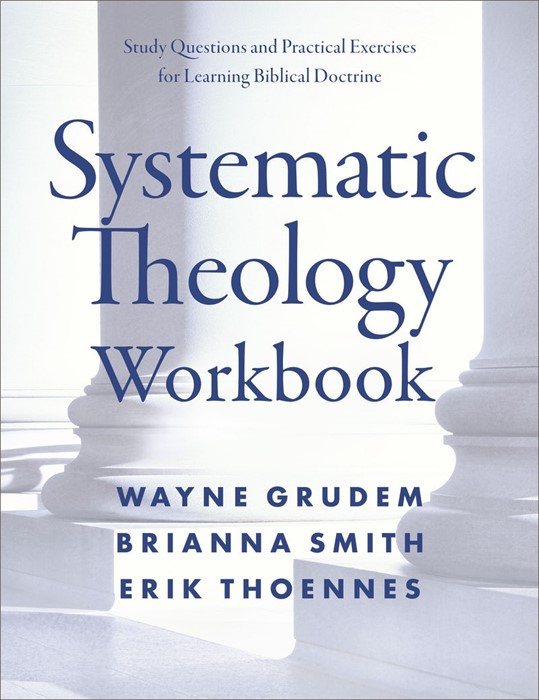 Systematic Theology Workbook (Paperback)