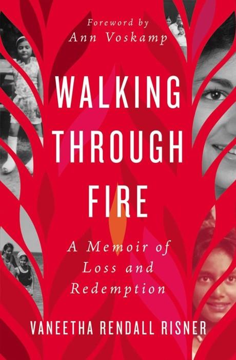 Walking Through Fire (Paperback)
