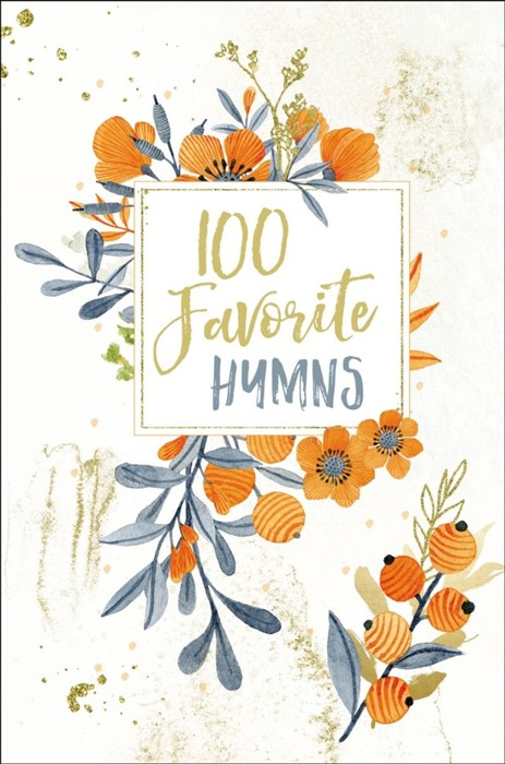 100 Favorite Hymns (Hard Cover)