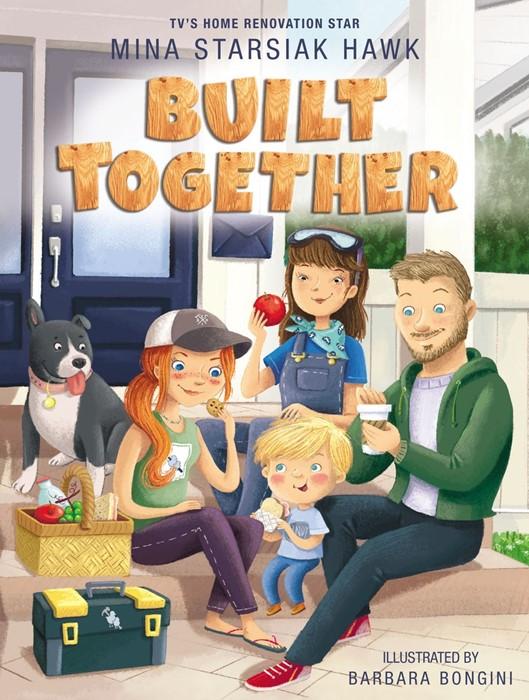Built Together (Hard Cover)