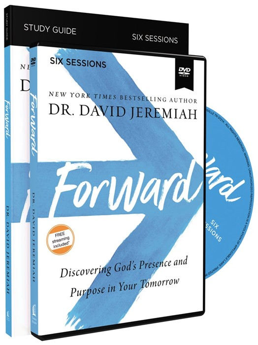 Forward Study Guide with DVD (Paperback w/DVD)