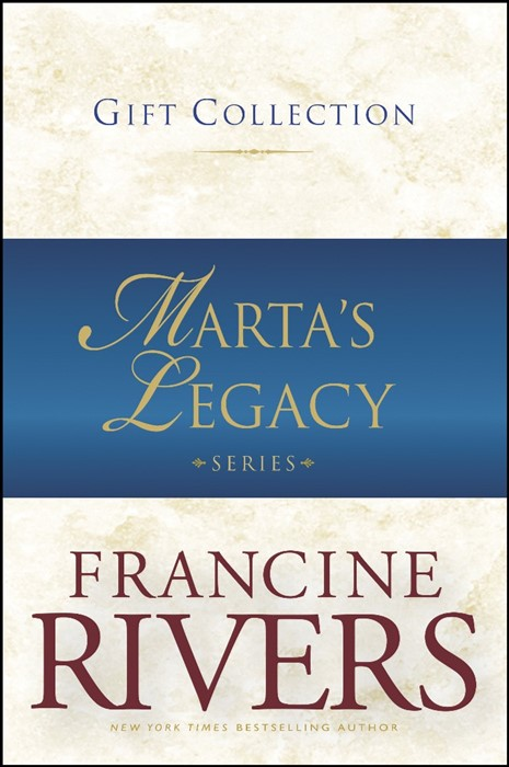 Marta's Legacy Collection (General Merchandise)
