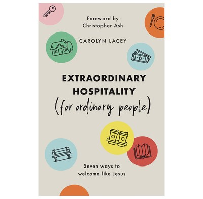 Extraordinary Hospitality (for Ordinary People) (Paperback)