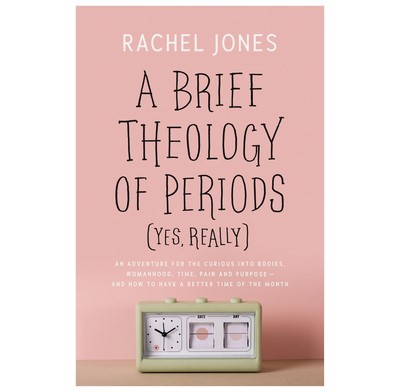 Brief Theology of Periods (Yes, Really), A (Paperback)