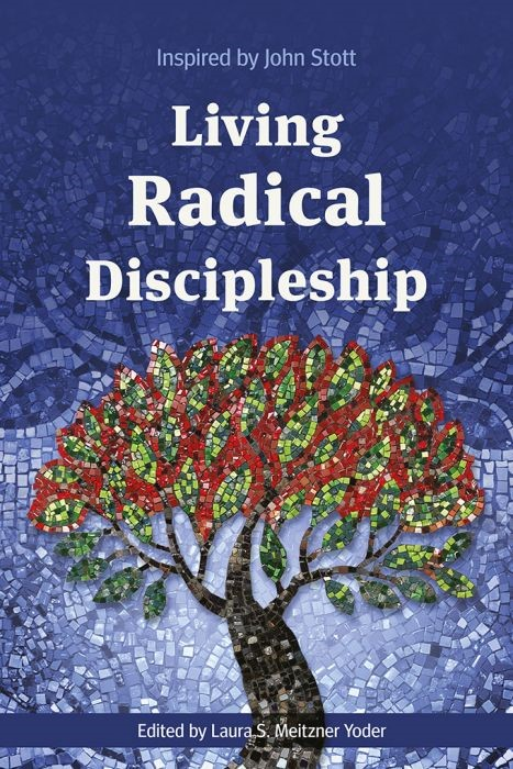 Living Radical Discipleship (Paperback)