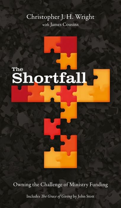 The Shortfall (Hard Cover)
