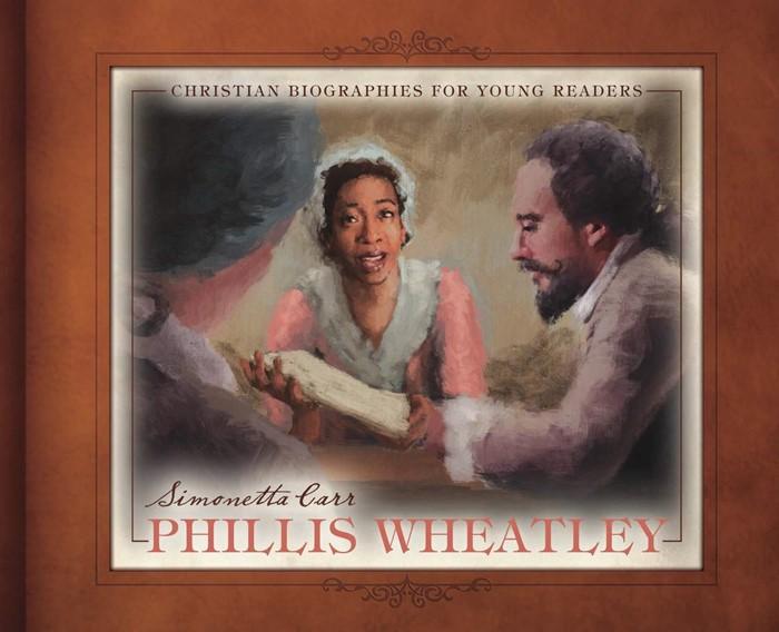 Phillis Wheatley (Hard Cover)