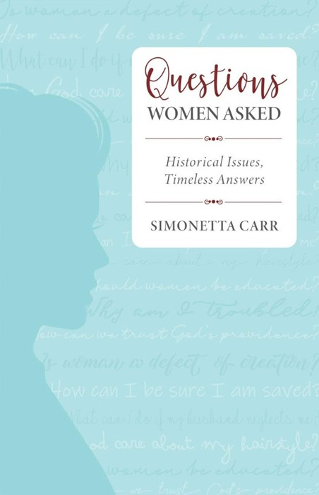 Questions Women Asked (Paperback)