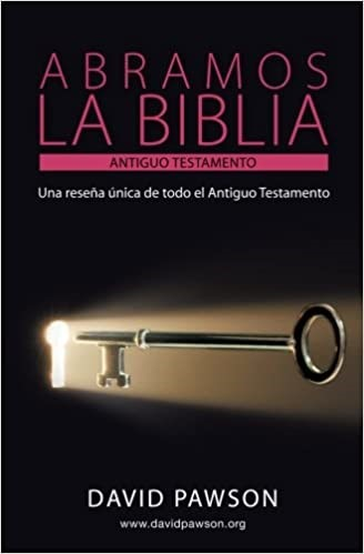 Abramos La Biblia El Antiguo Testamento (Paperback)