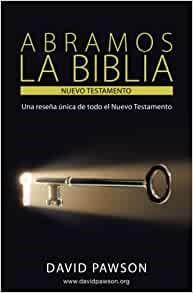Abramos La Biblia El Nuevo Testamento (Paperback)