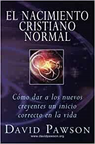 El Nacimiento Cristiano Normal (Paperback)