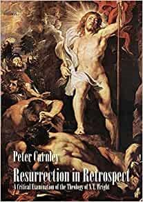 Resurrection in Retrospect (Paperback)