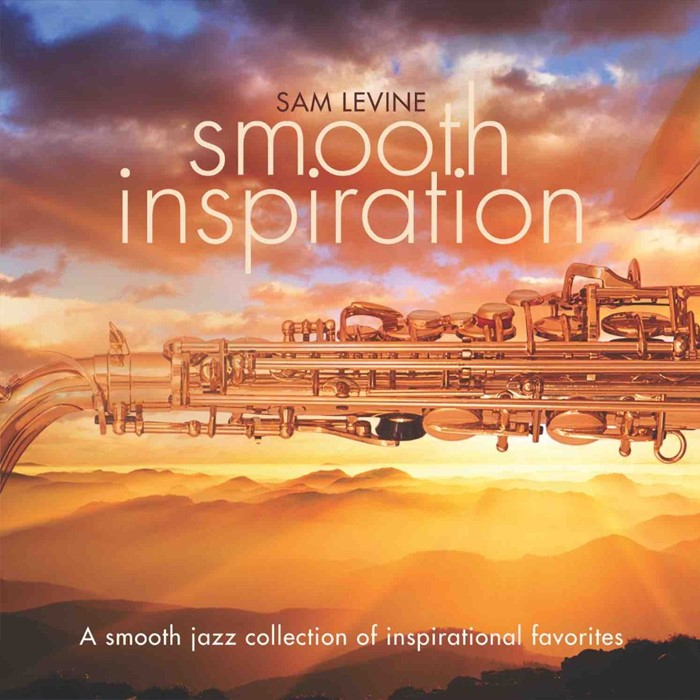 Smooth Inspiration CD (CD-Audio)