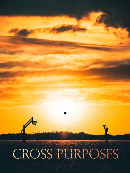 Cross Purposes DVD (DVD)