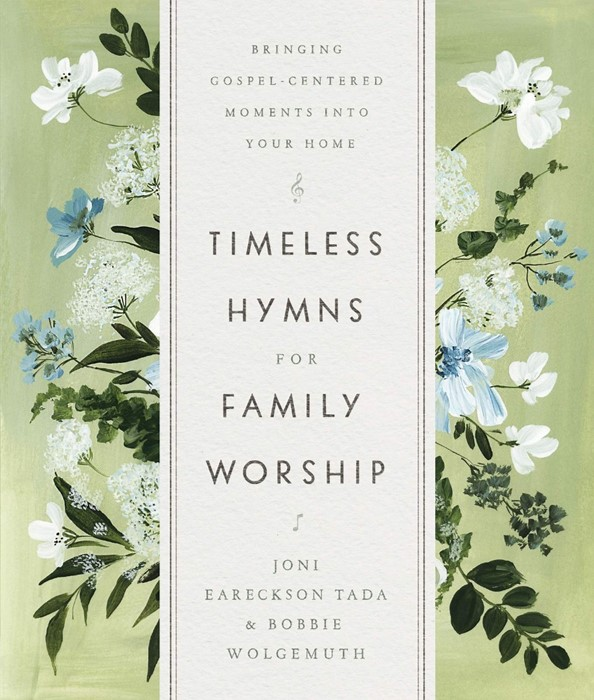 Timeless Hymns for Family Worship (Hard Cover)