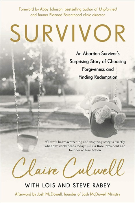 Survivor (Paperback)
