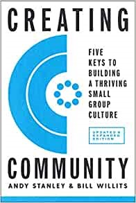 Creating Community, Updated Edition (Paperback)