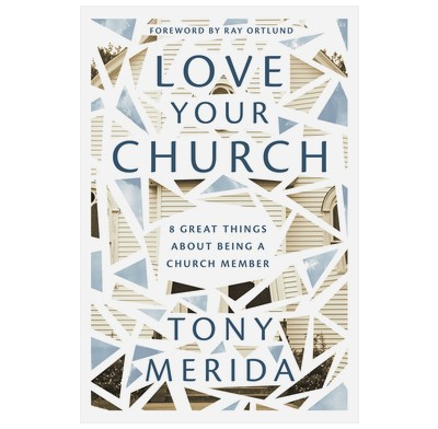 Love Your Church (Paperback)