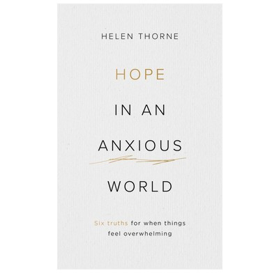 Hope in an Anxious World (Paperback)