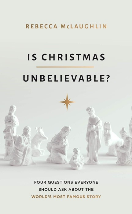 Is Christmas Unbelievable? (Paperback)
