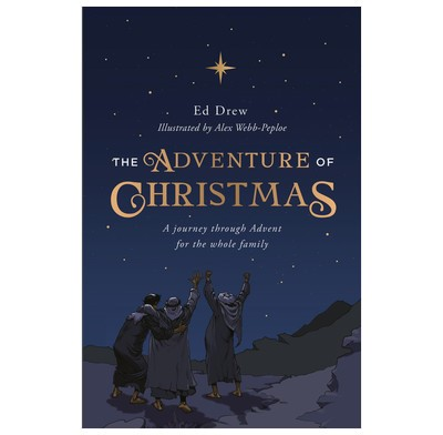 The Adventure of Christmas (Paperback)