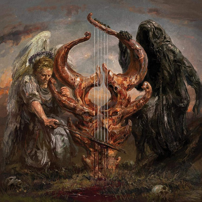 Songs of Death and Resurrection CD (CD-Audio)