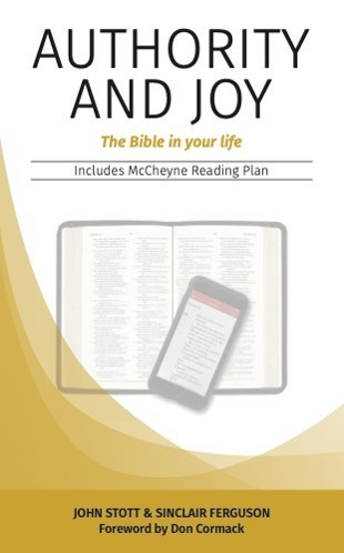 Authority and Joy (Paperback)