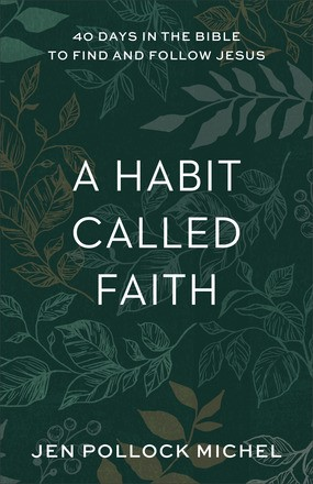 Habit Called Faith, A (Paperback)