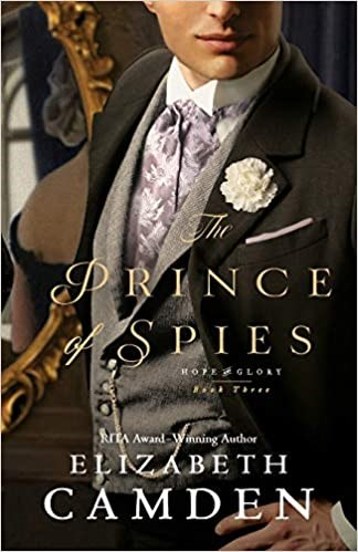 The Prince of Spies (Paperback)