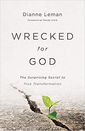 Wrecked for God (Paperback)