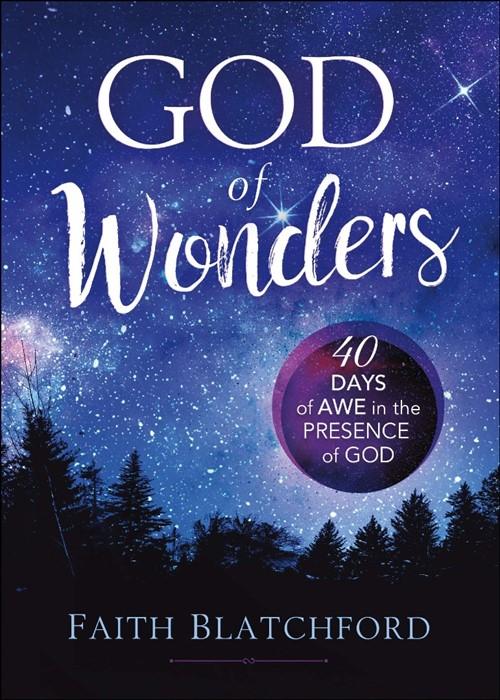 God of Wonders (Hard Cover)