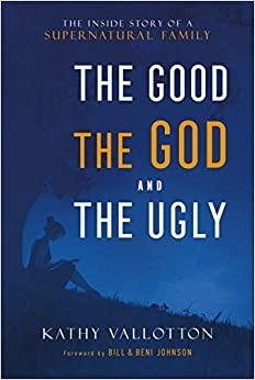 The Good God and the Ugly (Hard Cover)