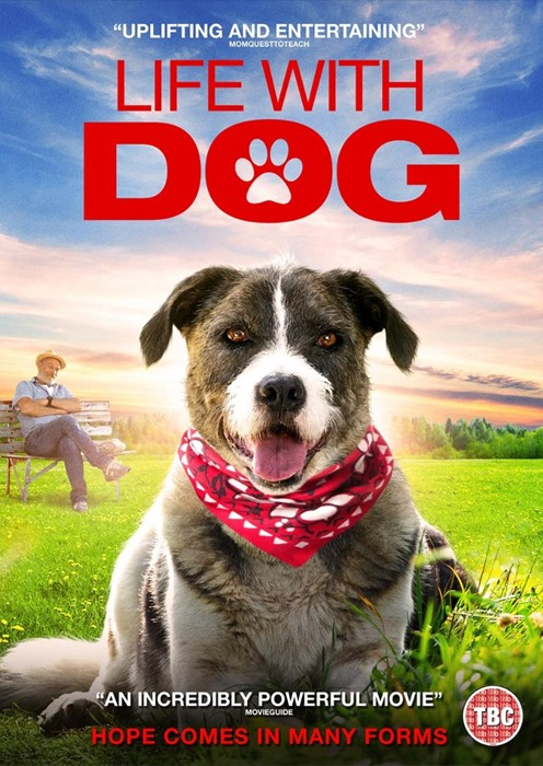 Life With Dog DVD (DVD)