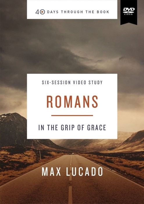 Romans Video Study (DVD)
