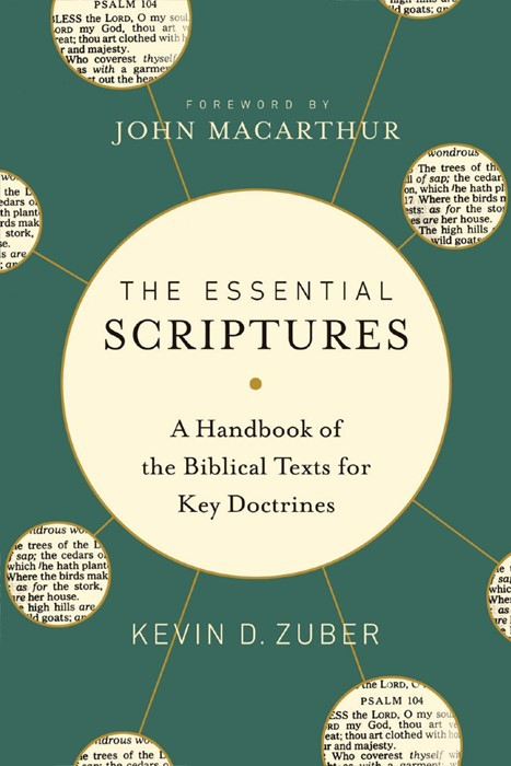The Essential Scriptures (Hard Cover)